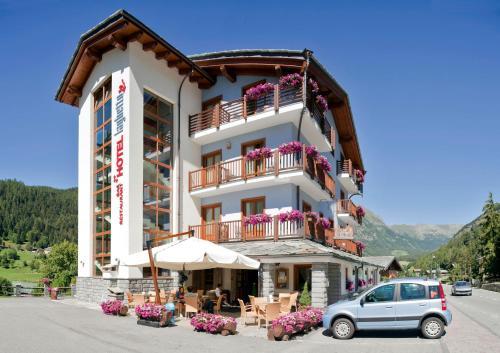 . Hotel Laghetto Restaurant & Spa