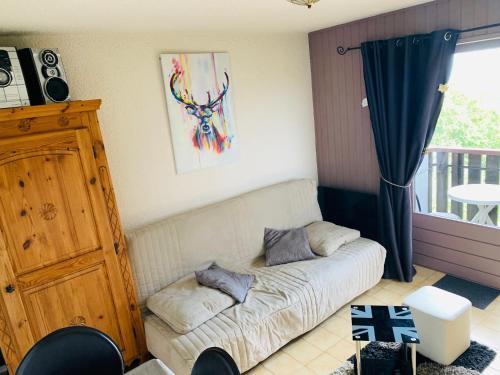 Le Léman - Apartment - Thollon-les-Mémises