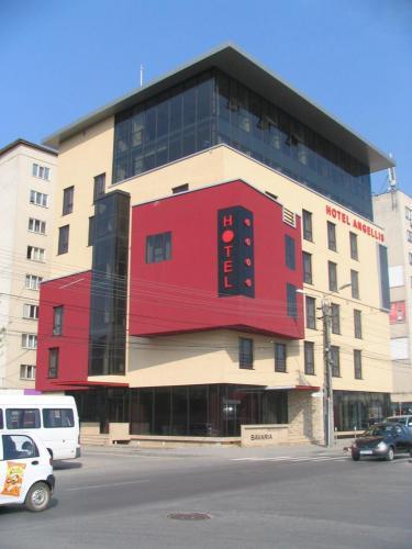 . Hotel Angellis