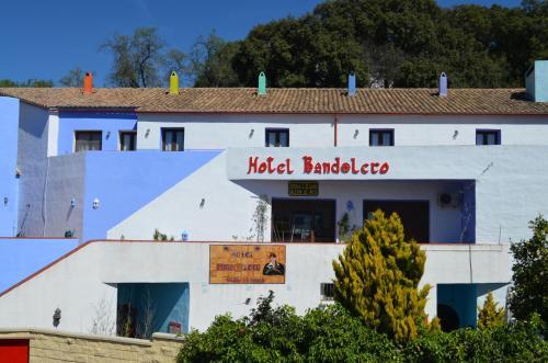 . Hotel Restaurante Bandolero