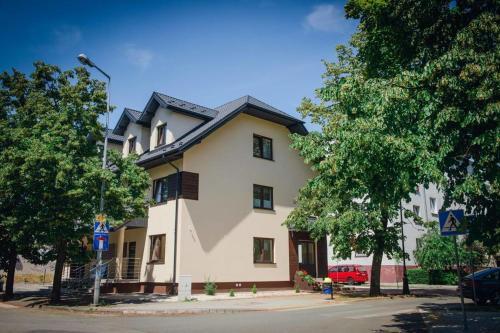 Apartament Jeziorak - Hotel - Tarnobrzeg