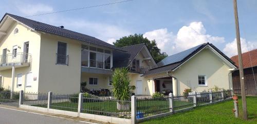 bei den Geißens - Apartment - Aldersbach