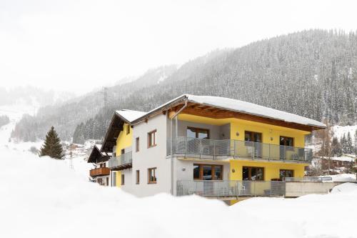 Accommodation in Mayrhofen - Schwendau