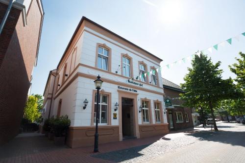 . Hotel Südlohner Hof - Ristorante Da Fabio