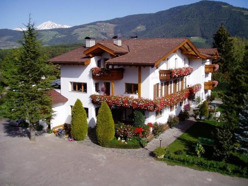 Residence Klementhof - Accommodation - Naz-Sciaves