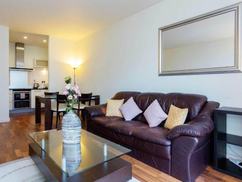 Plush Apartment in London near Royal Observatory Greenwich - image 3