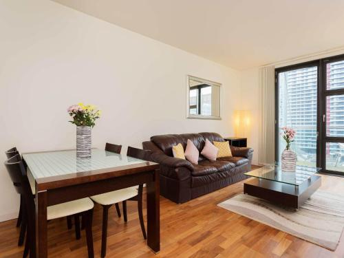 Plush Apartment in London near Royal Observatory Greenwich - image 4