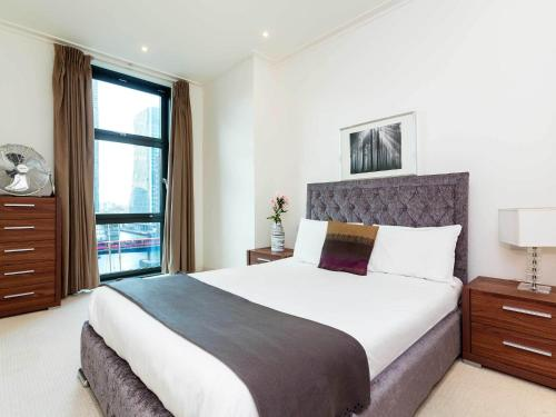 Plush Apartment in London near Royal Observatory Greenwich - image 5