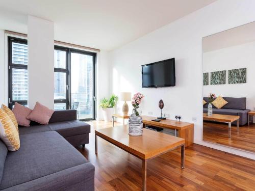 Gorgeous Apartment in London near Southwark Park - image 4