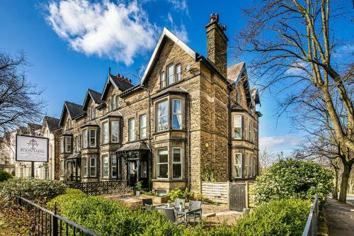 Fountains Guest House - Harrogate Stays