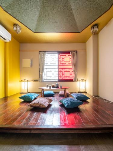 Room Inn Shanghai 横浜中華街 Room1-A