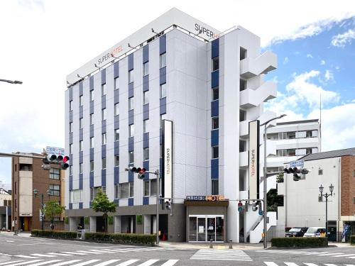 . Super Hotel Matsumoto Ekimae