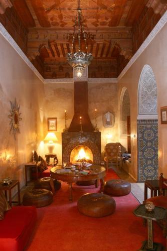 6 Derb el Arsa, Bab Tarzout, 40000 Marrakech.