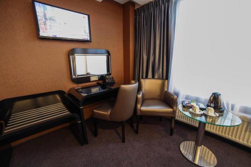 Hotel Mansion photo 8