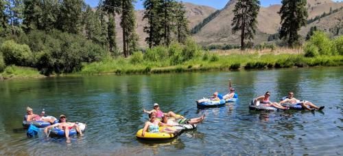 . Twisp River Suites