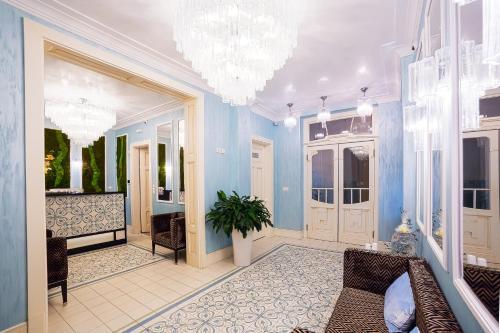 Ferdinandhof Apart-Hotel - Accommodation - Karlovy Vary