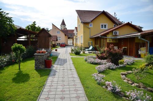 Pension Artemis - Sibiu