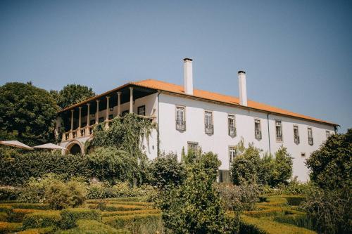 . Hotel Rural Casa dos Viscondes da Varzea