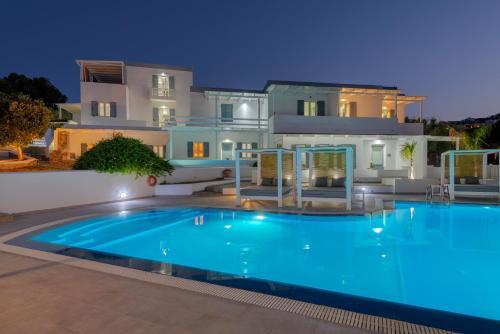. Aegean Paradiso