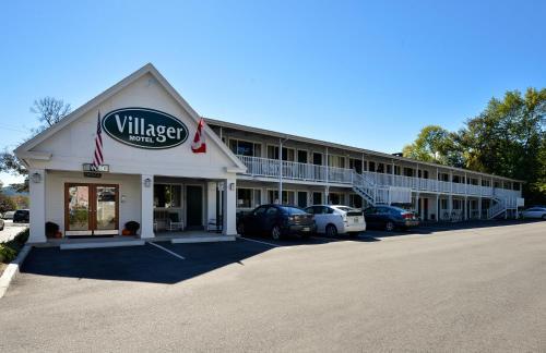 Bar Harbor Villager Motel - Bar Harbor, ME 04609