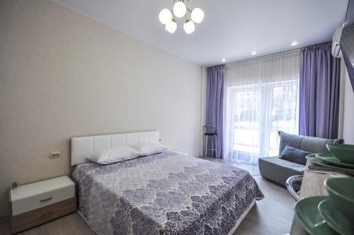 Apartment on Odesskaya 3a