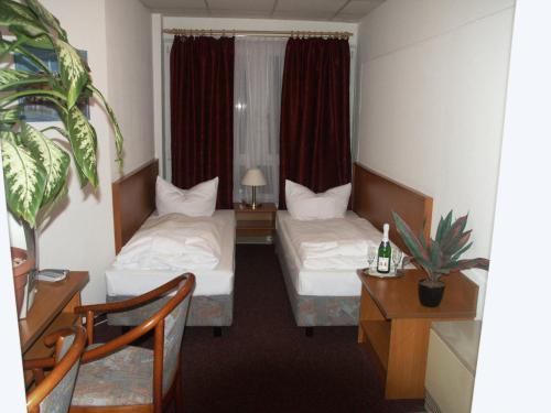 Hotel & Gaststätte Moorfleet photo 19