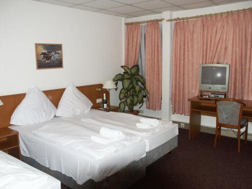 Hotel & Gaststätte Moorfleet photo 3
