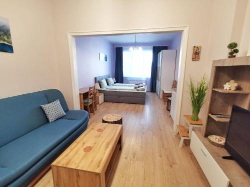 Rila Apartment