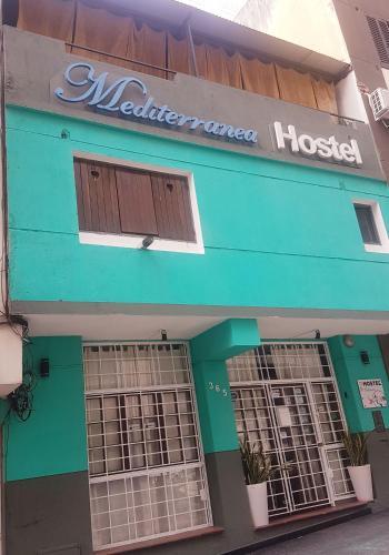 Hotel Hostel & Spa Mediterránea