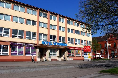 . Hotel Veronika