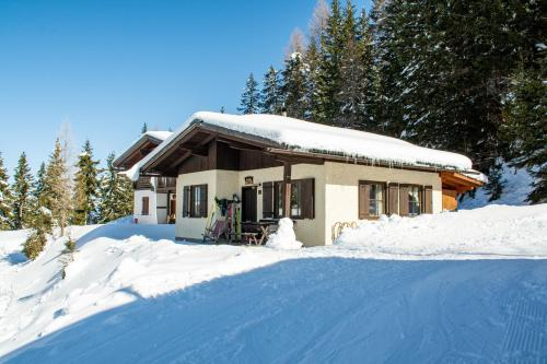 Sölle Enzian Hütte - Chalet - Nassfeld Hermagor