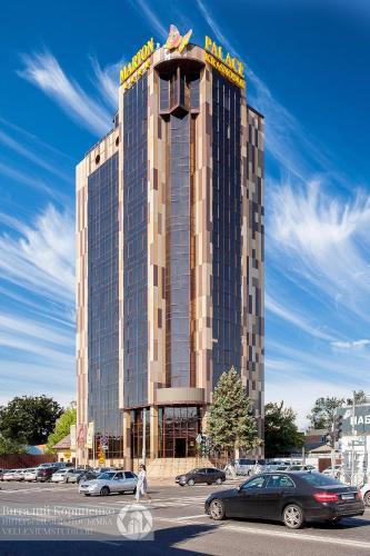 . Marton PALACE Krasnodar