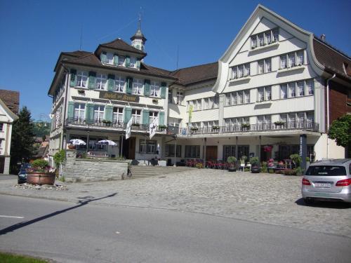 Hotel Krone Gais, Hotel in Gais bei St. Gallen