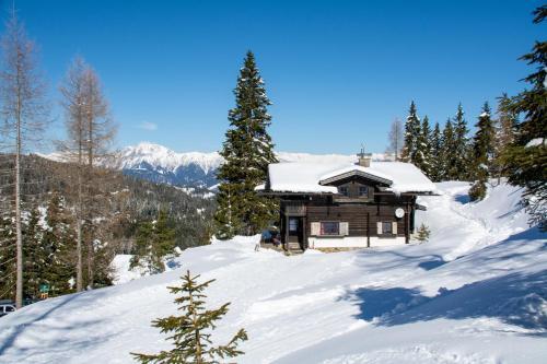 Sölle Wulfenia Hütte - Chalet - Nassfeld Hermagor