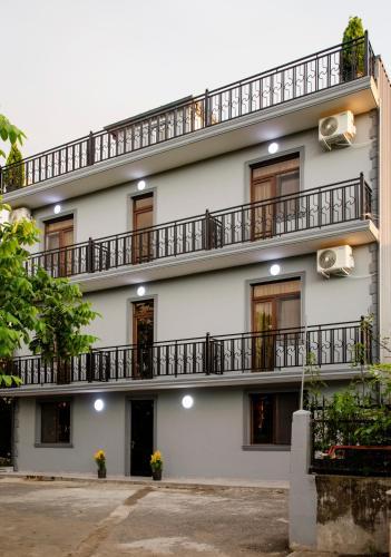 Sea Zone - Hotel - Batumi