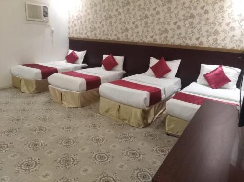 Soroor Al Yasser Hotel Main image 1
