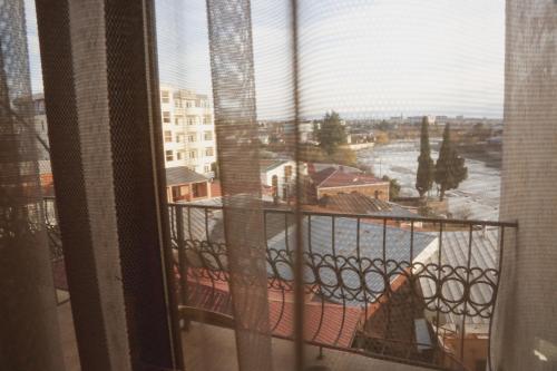Hotel King David - Kutaisi