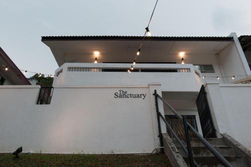 The Sanctuary @Taman Melawati, Kuala Lumpur
