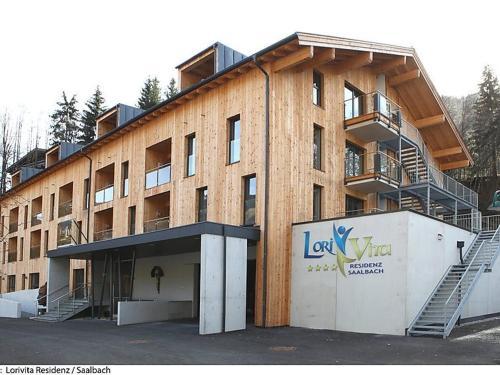 . LoriVita Residenz Saalbach