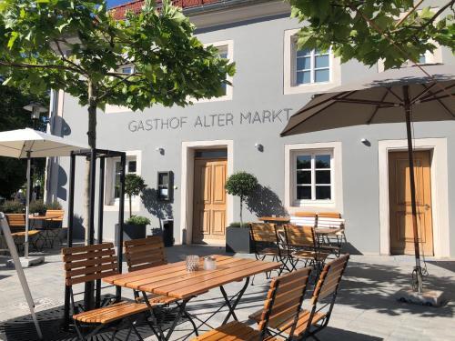 . Gasthof Alter Markt