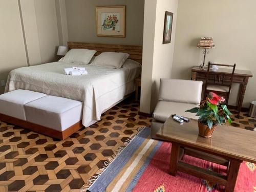 . Hotel San Rafael