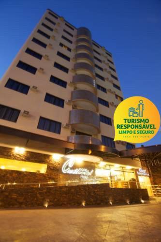 . Gran Continental Hotel Taubaté