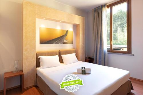 __{offers.Best_flights}__ B&B Hotel Malpensa Lago Maggiore