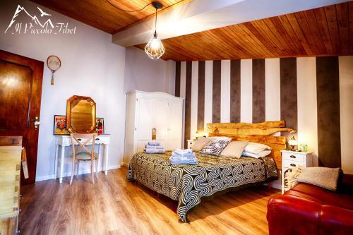 Il Piccolo Tibet - Apartment - Paganica
