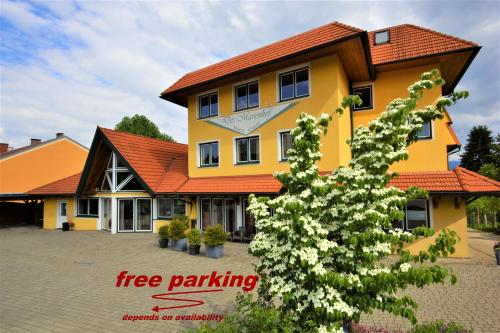 Hotel Der Marienhof Hotel Garni