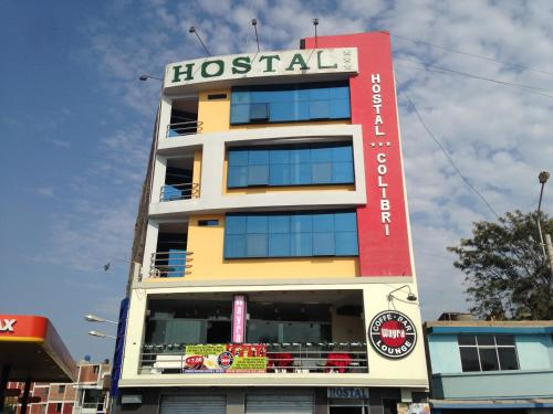 HotelHotel Colibri