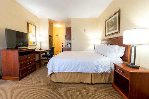 Holiday Inn Express Hotel & Suites - Edmonton International Airport - Photo 7 of 128