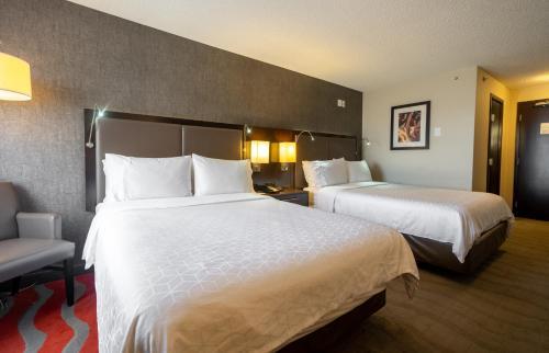 Holiday Inn Express Hotel & Suites - Edmonton International Airport - Photo 6 of 128