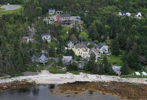 Oceanstone Seaside Resort