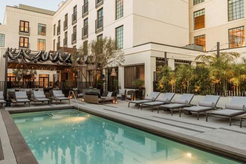 Kimpton La Peer Hotel, an IHG hotel - Los Ángeles